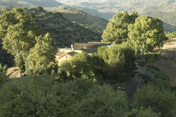 Rural Montes Malaga: Lagar Don Sancho - фото 7