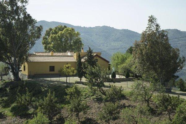 Rural Montes Malaga: Lagar Don Sancho - фото 9