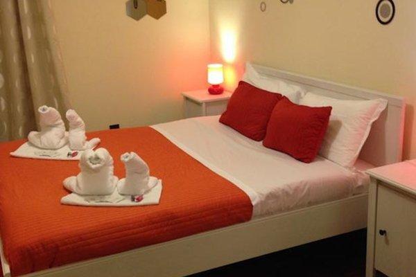 К услугам гостей отеля типа «постель и завтрак» - фото 4