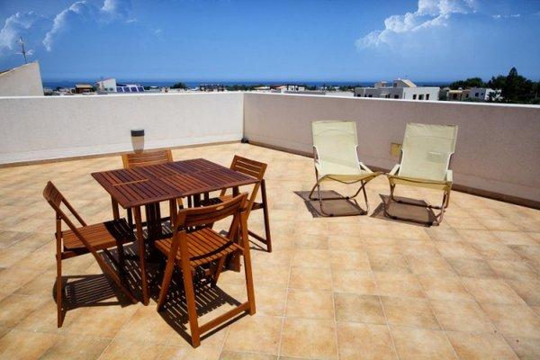 Апарт-отель Boa Vista Residence - фото 12