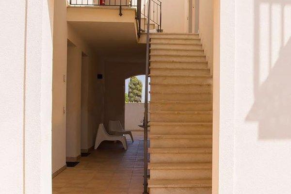 Апарт-отель Boa Vista Residence - фото 13