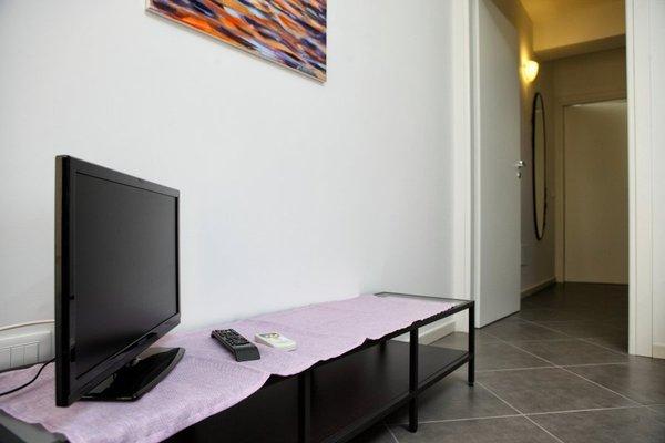 Апарт-отель Boa Vista Residence - фото 5