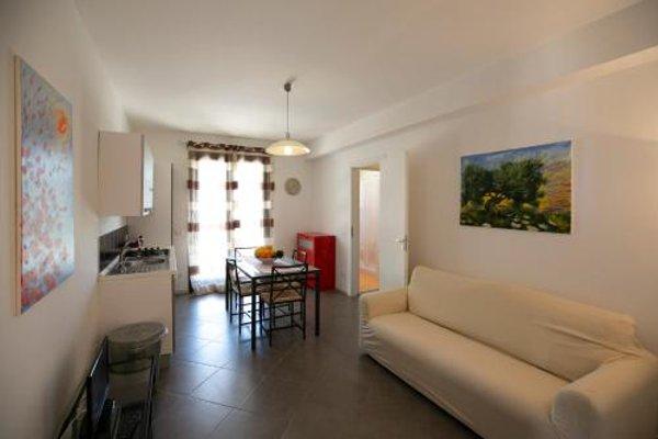 Апарт-отель Boa Vista Residence - фото 6
