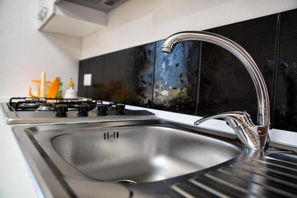 Апарт-отель Boa Vista Residence - фото 8