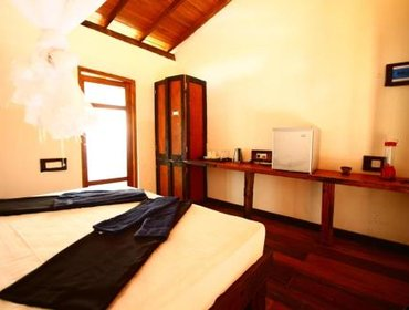 Guesthouse Ella Okreech Cottages