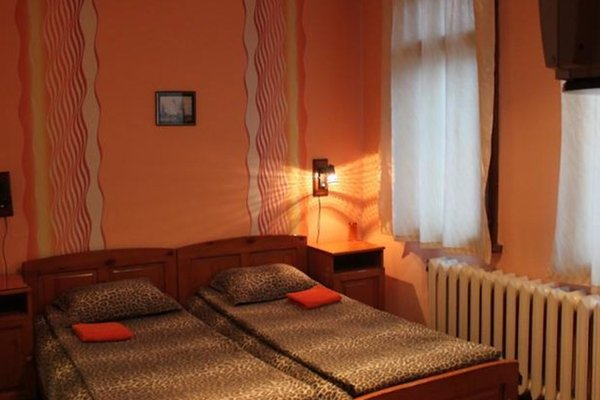 Hotel Balkan - фото 50