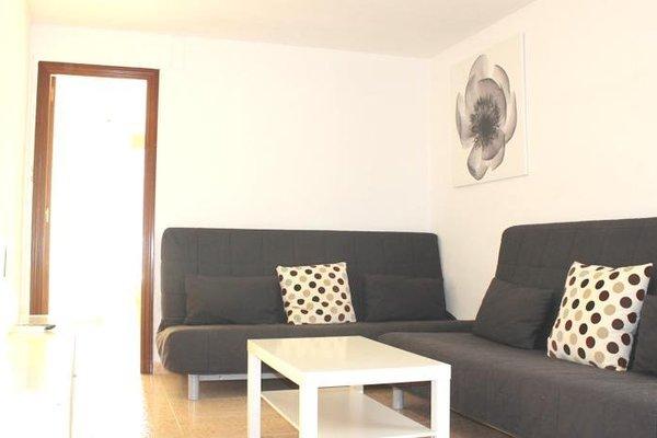 Apartamentos Gotico Las Ramblas - фото 10