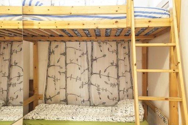 Apartamentos Gotico Las Ramblas - фото 12