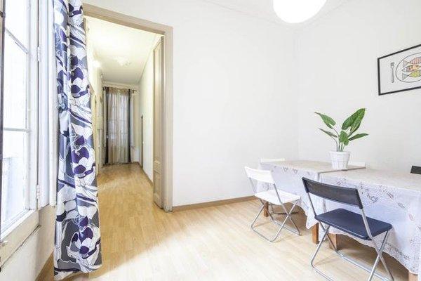 Apartamentos Gotico Las Ramblas - фото 14