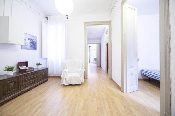Apartamentos Gotico Las Ramblas - фото 15