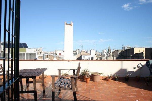 Apartamentos Gotico Las Ramblas - фото 17