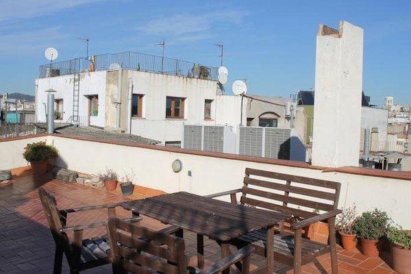 Apartamentos Gotico Las Ramblas - фото 18