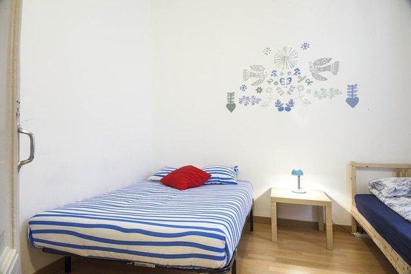 Apartamentos Gotico Las Ramblas - фото 3