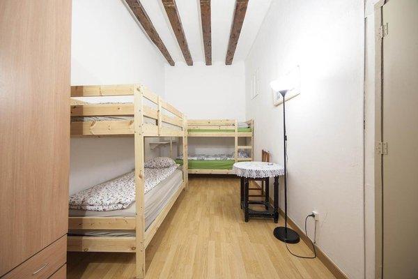 Apartamentos Gotico Las Ramblas - фото 4