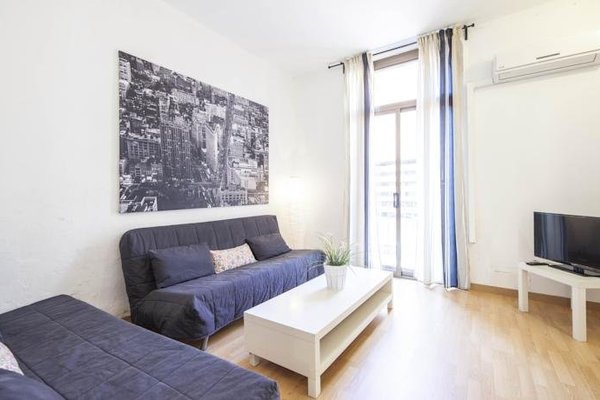 Apartamentos Gotico Las Ramblas - фото 7