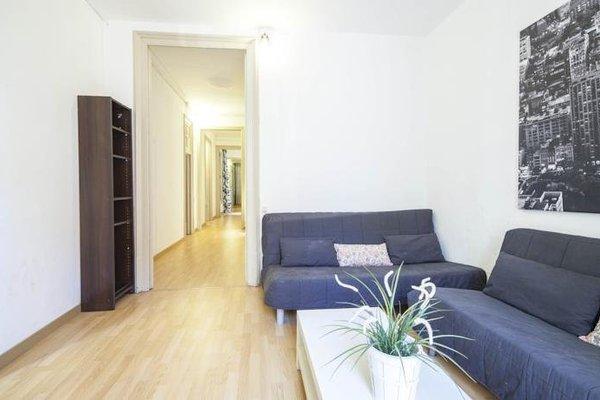 Apartamentos Gotico Las Ramblas - фото 8