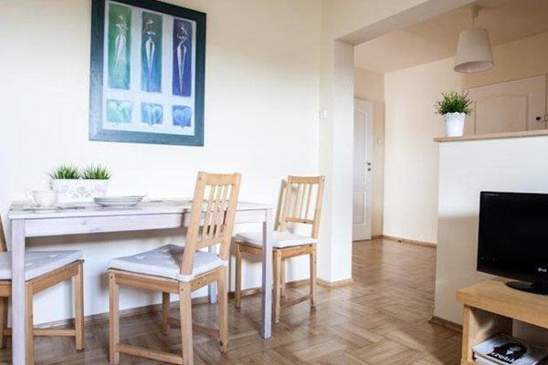 Apartamenty Trip & Room - 12