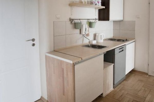 Apartamenty Trip & Room - 13