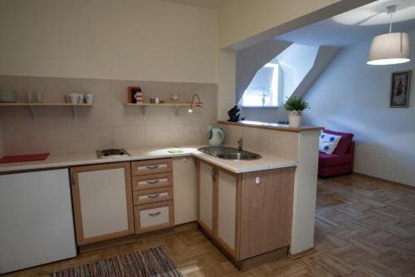 Apartamenty Trip & Room - 14