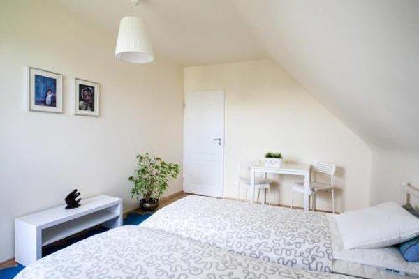 Apartamenty Trip & Room - 16