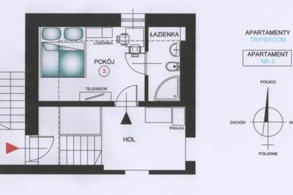 Apartamenty Trip & Room - 18