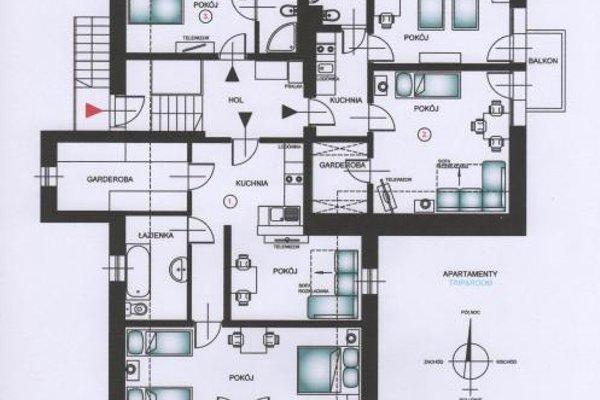Apartamenty Trip & Room - 5