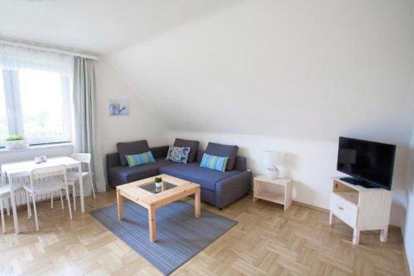 Apartamenty Trip & Room - 6