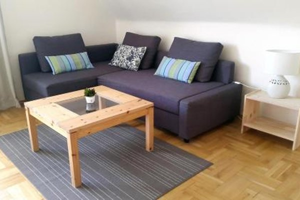 Apartamenty Trip & Room - 9