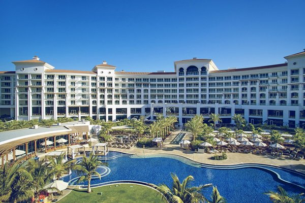 Waldorf Astoria Dubai Palm Jumeirah - фото 50
