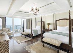 Waldorf Astoria Dubai Palm Jumeirah фото 2