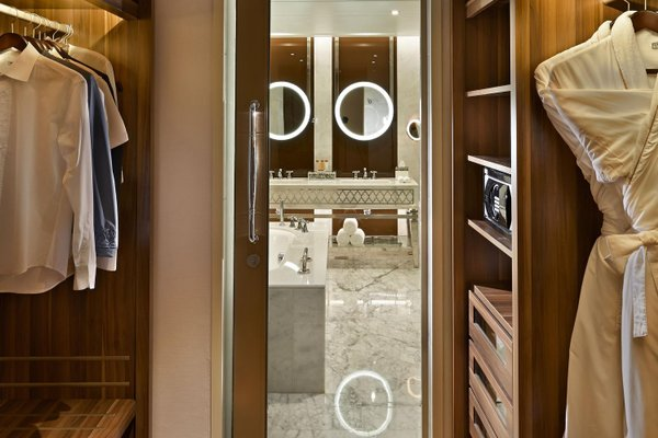 Waldorf Astoria Dubai Palm Jumeirah - фото 10