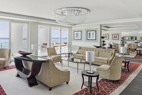 Waldorf Astoria Dubai Palm Jumeirah - фото 14