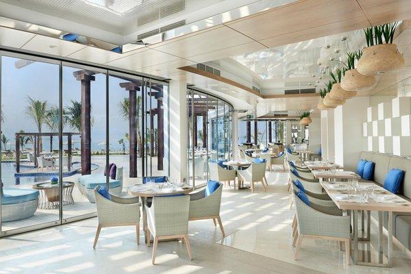 Waldorf Astoria Dubai Palm Jumeirah - фото 15