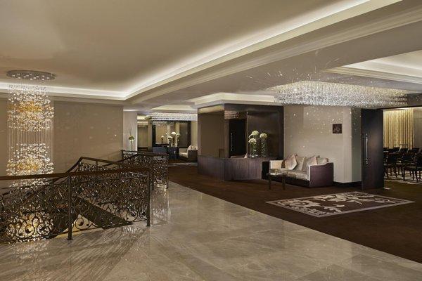 Waldorf Astoria Dubai Palm Jumeirah - фото 16