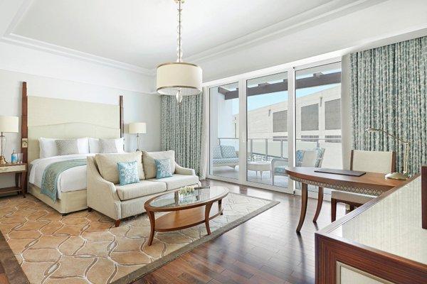 Waldorf Astoria Dubai Palm Jumeirah - фото 19