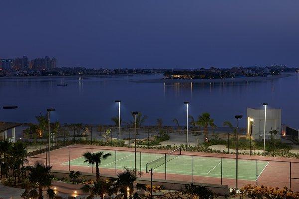 Waldorf Astoria Dubai Palm Jumeirah - фото 20