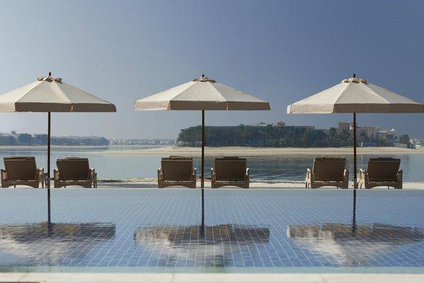 Waldorf Astoria Dubai Palm Jumeirah - фото 22