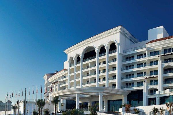 Waldorf Astoria Dubai Palm Jumeirah - фото 23