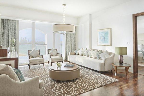 Waldorf Astoria Dubai Palm Jumeirah - фото 4