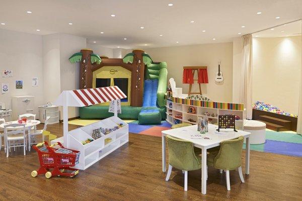 Waldorf Astoria Dubai Palm Jumeirah - фото 5