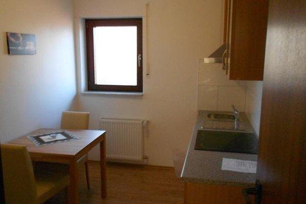Aparthotel Marz - 3