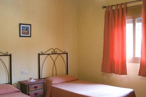 Rural Montes Malaga: Finca Pedregales - фото 25