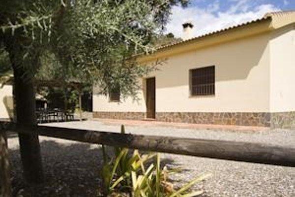Rural Montes Malaga: Finca Pedregales - фото 10