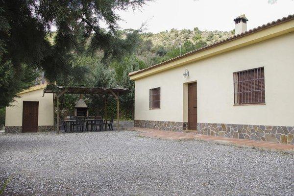 Rural Montes Malaga: Finca Pedregales - фото 11