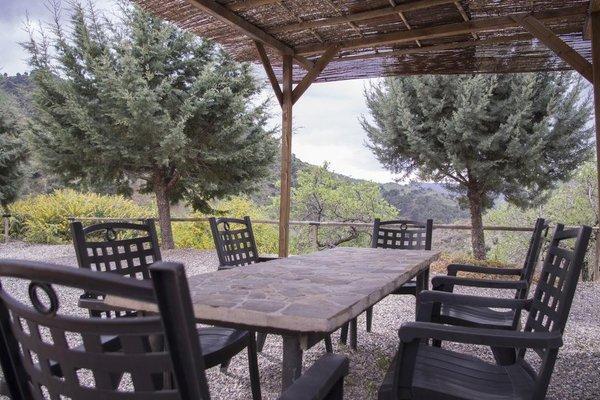 Rural Montes Malaga: Finca Pedregales - фото 6
