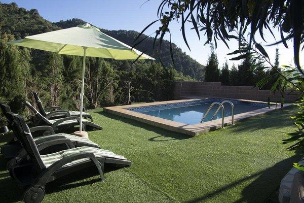 Rural Montes Malaga: Finca Pedregales - фото 7