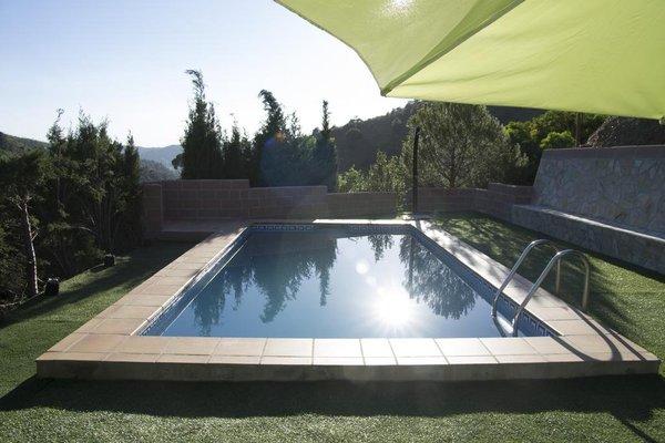 Rural Montes Malaga: Finca Pedregales - фото 9