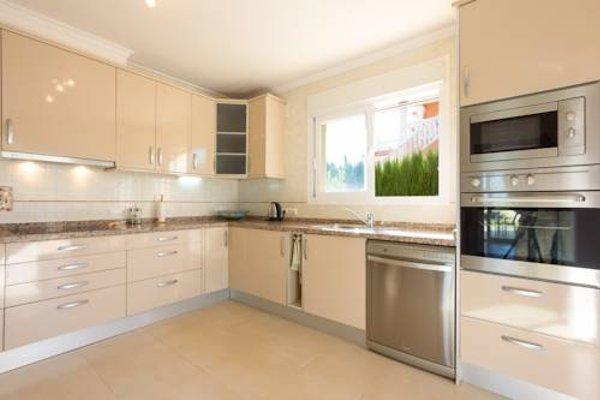 Abahana Villa Las Flores - фото 6