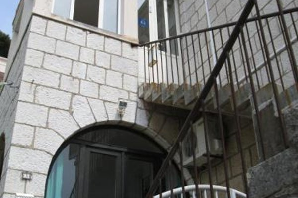 St. Lazarus Room - фото 21