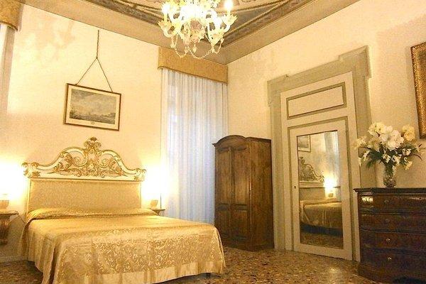 B&B Palazzo Camozzini - фото 50